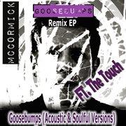 Goosebumps - Single