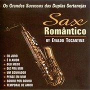 Sax Romńtico - Volume 1
