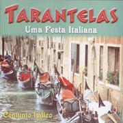 Tarantelas - uma festa italiana cover image