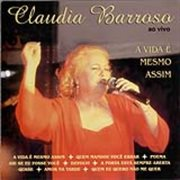 Clùdia Barroso - Ao Vivo