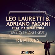 Everything I Got (remixes)