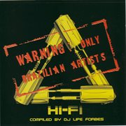 Hi Fi - Compiled by Dj Lipe Forbes