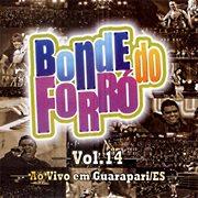 Ao Vivo Em Guarapari/es - Vol. 14