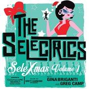 Selexmas, vol. 1 cover image