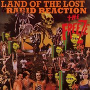 Land of the Lost/rabid Reaction