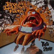 Tooth Smoke
