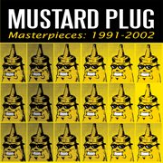 Masterpieces: 1991-2002 cover image
