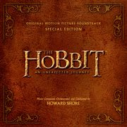 The Hobbit: An Unexpected Journey - Original Motion Picture Soundtrack - Special Edition
