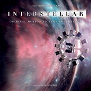 Interstellar original motion picture soundtrack cover image