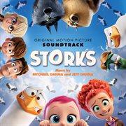 Storks: Original Motion Picture Soundtrack