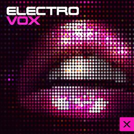 Cover image for Electro - Vox