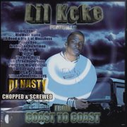 Lil'Keke Featured From Coast to Coast