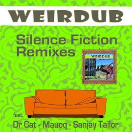 Cover image for Silence Fiction