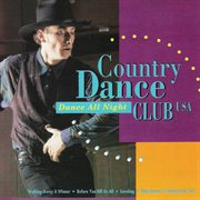 Country Dance Club USA