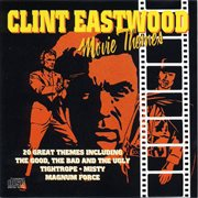 Clint eastwood movie themes cover image