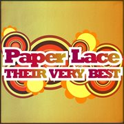 Paper Lace - Their Very Best