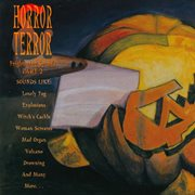 Frightening sounds of halloween - part 2 cover image