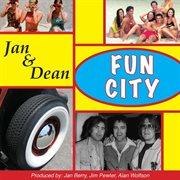 Fun city cover image