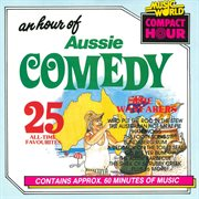 An Hour of Aussie Comedy - 25 All-time Favourites