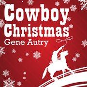 Cowboy christmas cover image
