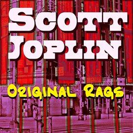Cover image for Original Rags