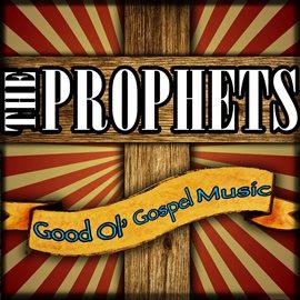 Imagen de portada para Good Ol' Gospel Music