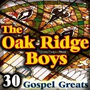 30 gospel greats cover image
