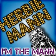 I'm the mann cover image