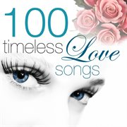 100 timeless love songs cover image