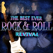 The best ever rock & roll revival cover image