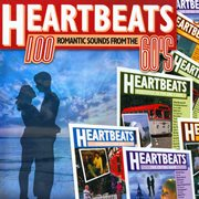 Heartbeats - 100 romantic sounds from the 60's cover image