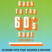 Back to the 60's Soul - Vol. 2