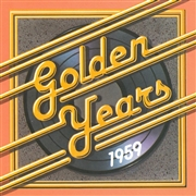 Golden Years - 1959
