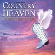 Country heaven cover image
