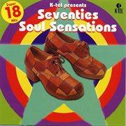 Seventies soul sensations cover image