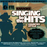 Karaoke: Country Style - Singing to the Hits