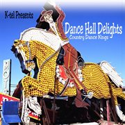 Dance hall delights cover image