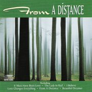 From a distance cover image