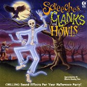 Halloween's Screeches, Clanks and Howls