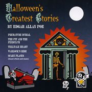 Halloween's Greatest Stories by Edgar Allan Poe