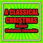 A classical christmas cover image
