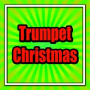 Trumpet christmas cover image