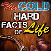 The cold hard facts of life cover image