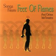 Irish Showtime - Feet of Flames
