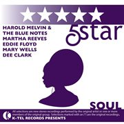 Five star soul cover image