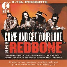 Image: The Best of Redbone