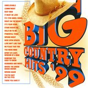 Big country hits '99 cover image