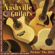 The Nashville Guitars: Pickin' the Hits
