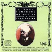 London Symphony Orchestra Plays Tchaikovsky