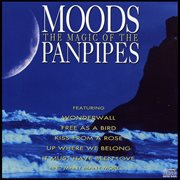 Moods - the magic of the panpipes cover image